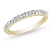 Eternity Wedding Ring