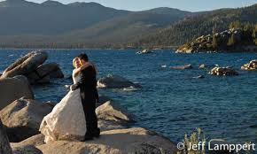 lake tahoe wedding california